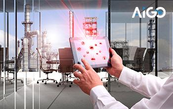 AI鏈結生產-智慧工廠的新樣貌