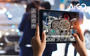 打造 AIoT 智慧物聯網時代解決方案